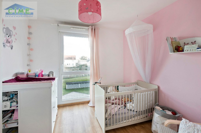 Venta  apartamento Epinay sur orge 268000€ - Fotografía 3