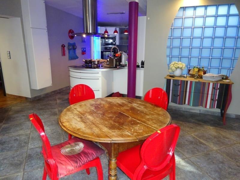Sale house / villa Brunstatt 440000€ - Picture 3