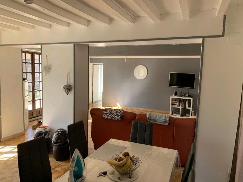 Vente maison / villa Neuilly en thelle 156600€ - Photo 2