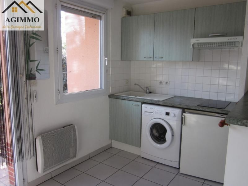 Sale apartment Colomiers 116 000€ - Picture 4