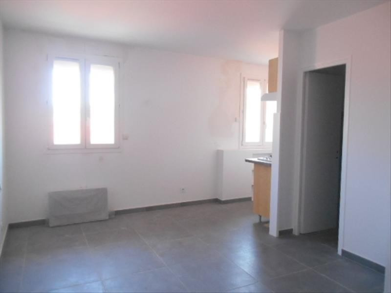 Sale apartment Port vendres 105 000€ - Picture 2
