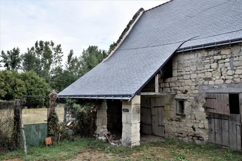 Sale house / villa Chinon 223650€ - Picture 15