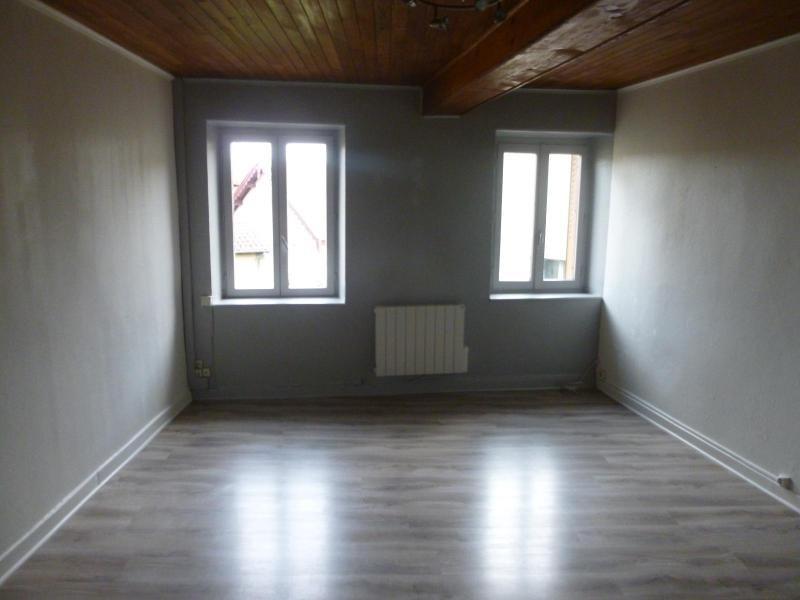 Location appartement Savigny 410€ CC - Photo 3