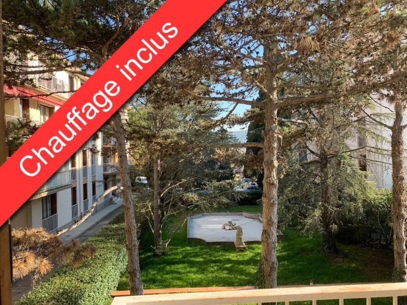Rental apartment Aix en provence 1257€ CC - Picture 1