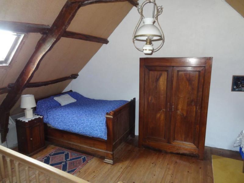 Sale house / villa Saint mayeux 110000€ - Picture 9