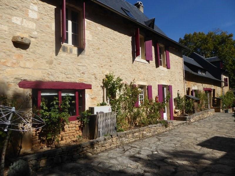 Deluxe sale house / villa Terrasson la villedieu 1300000€ - Picture 2