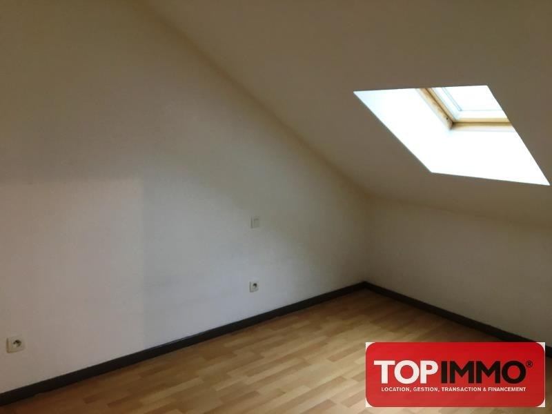 Location appartement Raon l etape 250€ CC - Photo 4
