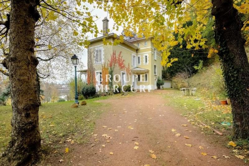 Deluxe sale house / villa Caluire et cuire 1270000€ - Picture 18