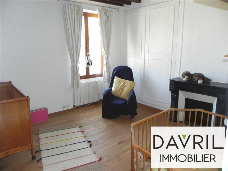Vente maison / villa Jouy le moutier 480000€ - Photo 7