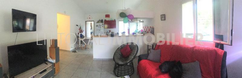 Vente maison / villa Saint gilles les hauts 296800€ - Photo 2