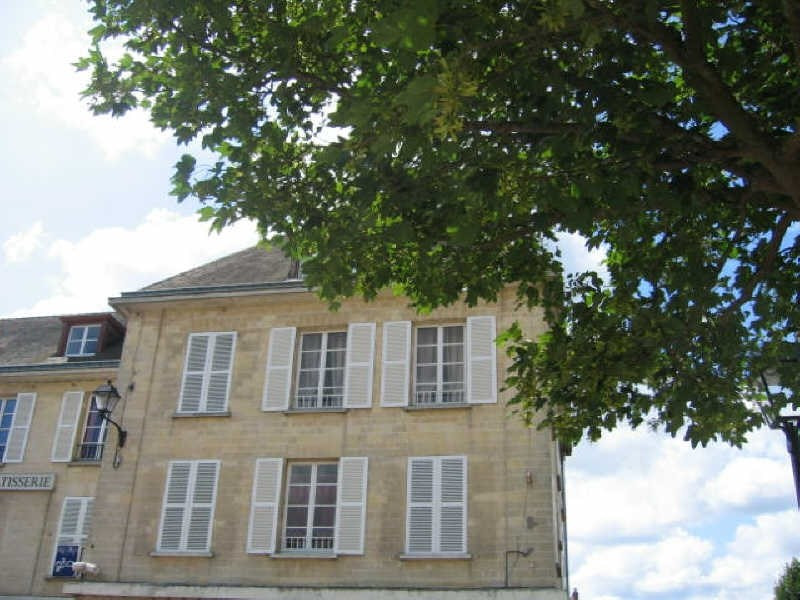 Rental apartment Falaise 400€ CC - Picture 1