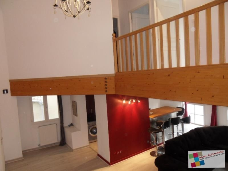Vente appartement Cognac 120 000€ - Photo 4