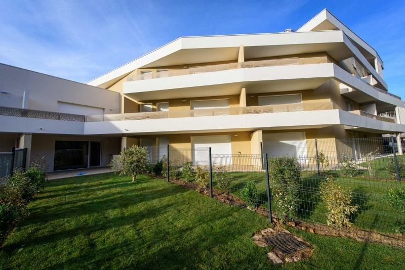 Sale apartment Castelnau le lez 346000€ - Picture 2