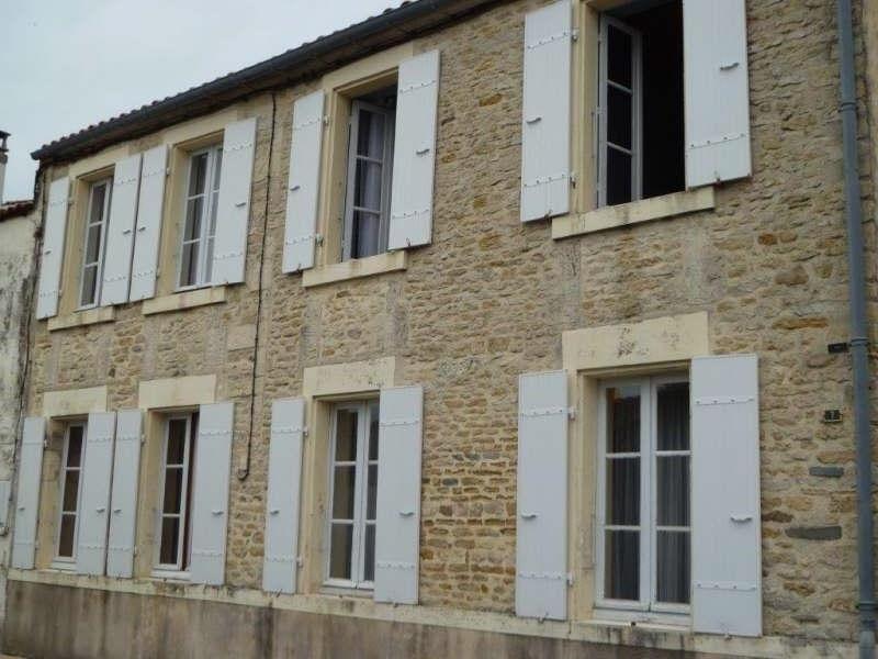 Maison le château d oleron - 6 pièce (s) - 119 m²