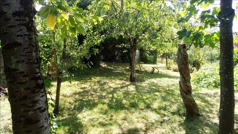 Sale house / villa Bourbon l archambault 116 600€ - Picture 2