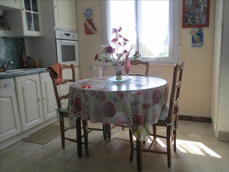 Vente maison / villa Cires les mello 227000€ - Photo 3