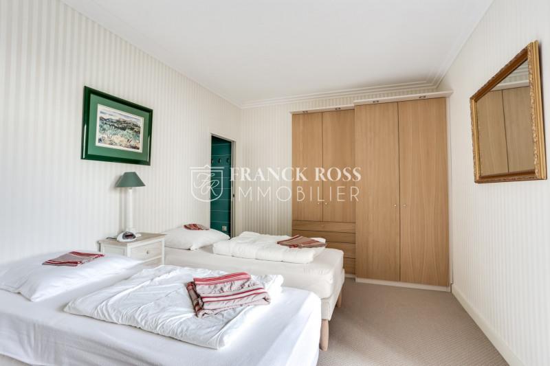 Alquiler  apartamento Paris 7ème 3600€ CC - Fotografía 10