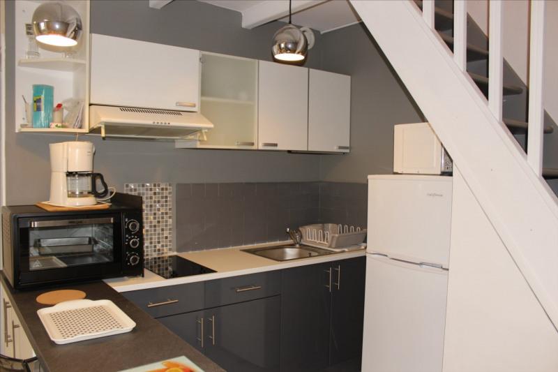 Verhuren vakantie  huis Saint-vivien 225€ - Foto 3
