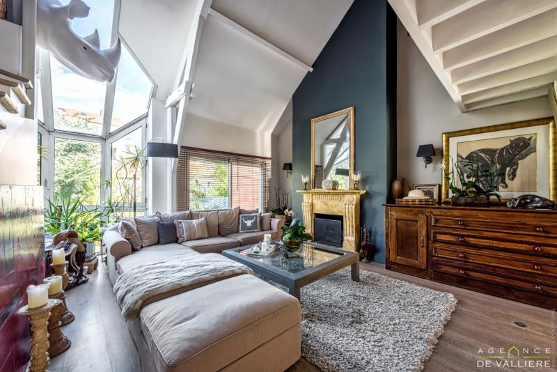 Vente de prestige maison / villa Puteaux 1848000€ - Photo 6