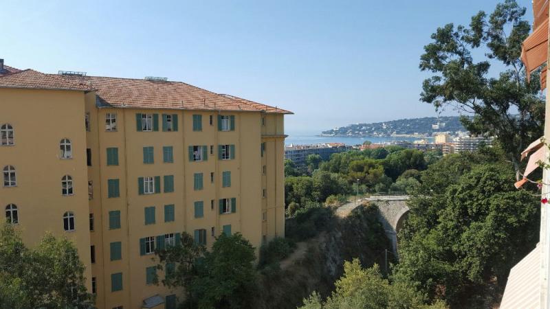 Vente appartement Menton 258000€ - Photo 12