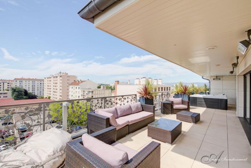 Deluxe sale apartment Lyon 4ème 1800000€ - Picture 2