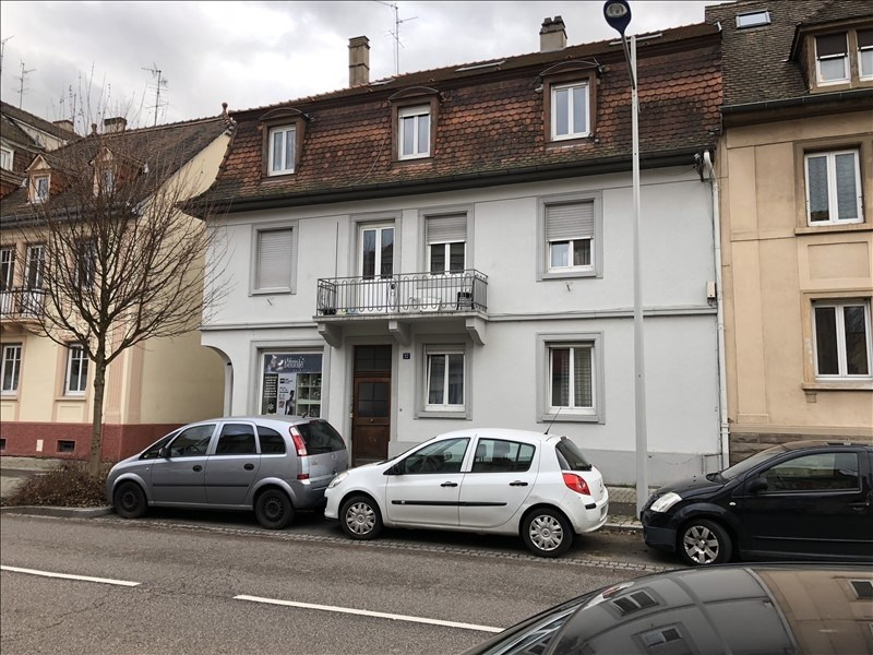 Location appartement Strasbourg 799€ CC - Photo 1