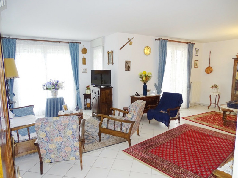 Sale apartment Lyon 5ème 430000€ - Picture 5