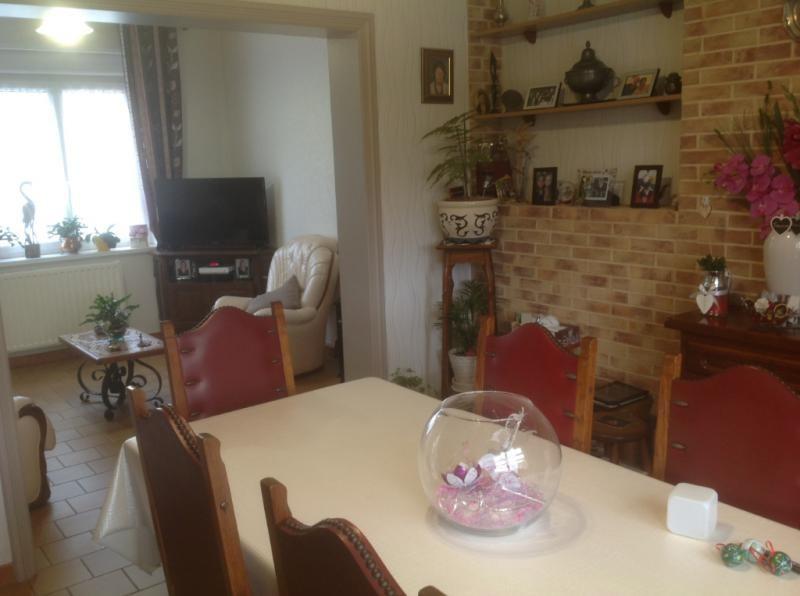 Sale house / villa Lumbres 167680€ - Picture 2