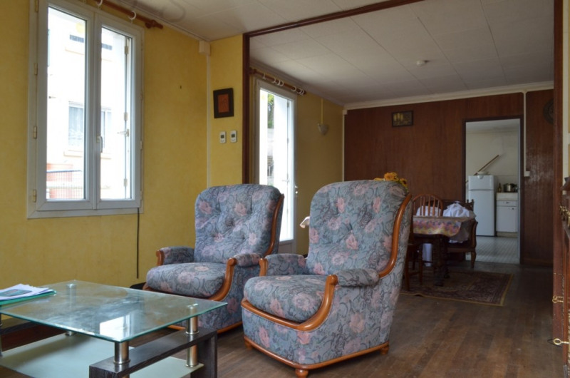 Vente maison / villa La chataigneraie 54800€ - Photo 3