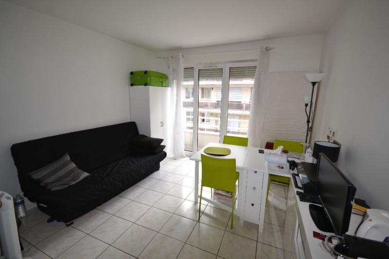 Location appartement Boulogne billancourt 780€ CC - Photo 1