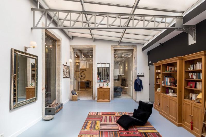 Vente de prestige loft/atelier/surface Lyon 1er 835000€ - Photo 1