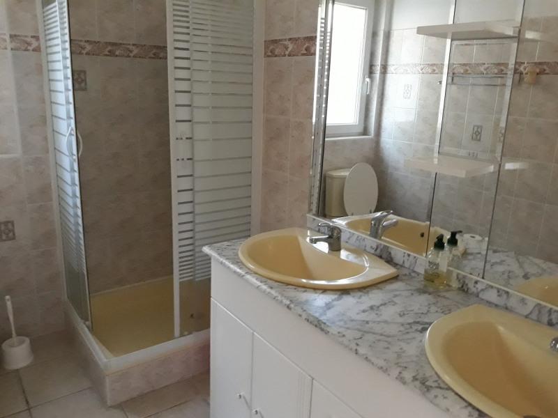 Vacation rental house / villa Sainte maxime 1667,50€ - Picture 21