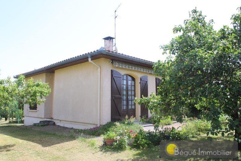Sale house / villa Brax 351900€ - Picture 6