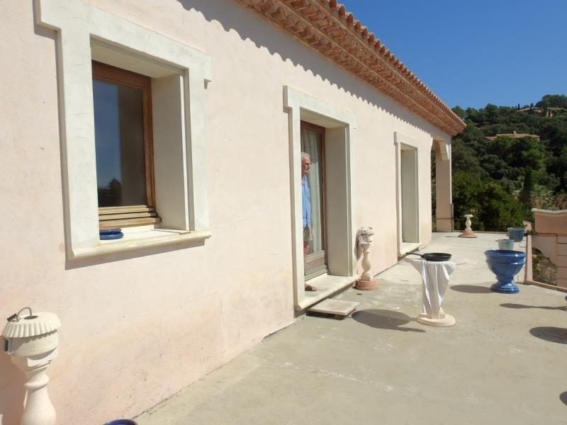 Vente de prestige maison / villa Rayol canadel sur mer 695000€ - Photo 8