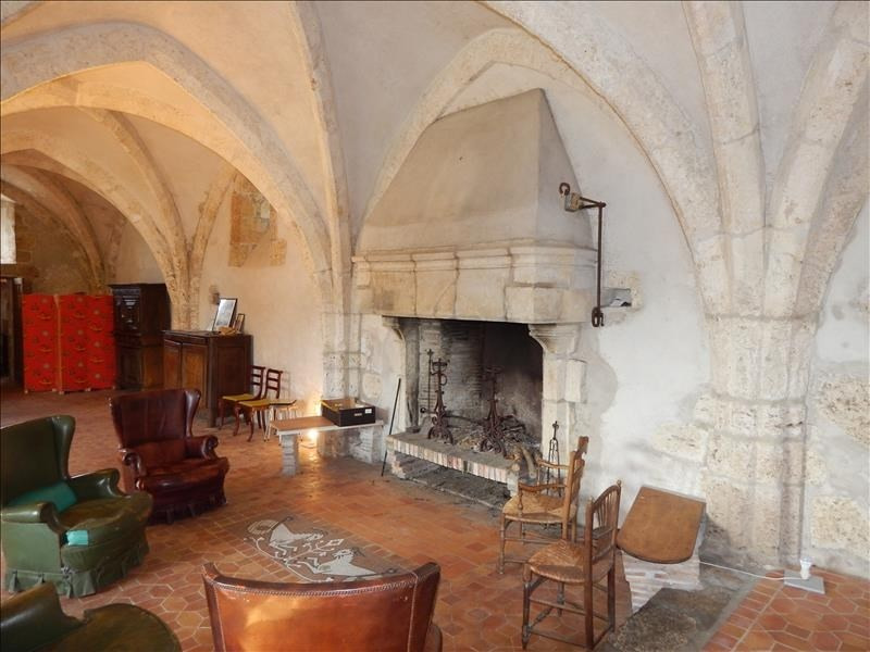 Deluxe sale house / villa Vendome 353000€ - Picture 3