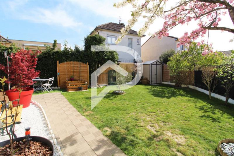 Sale house / villa Eaubonne 355000€ - Picture 9