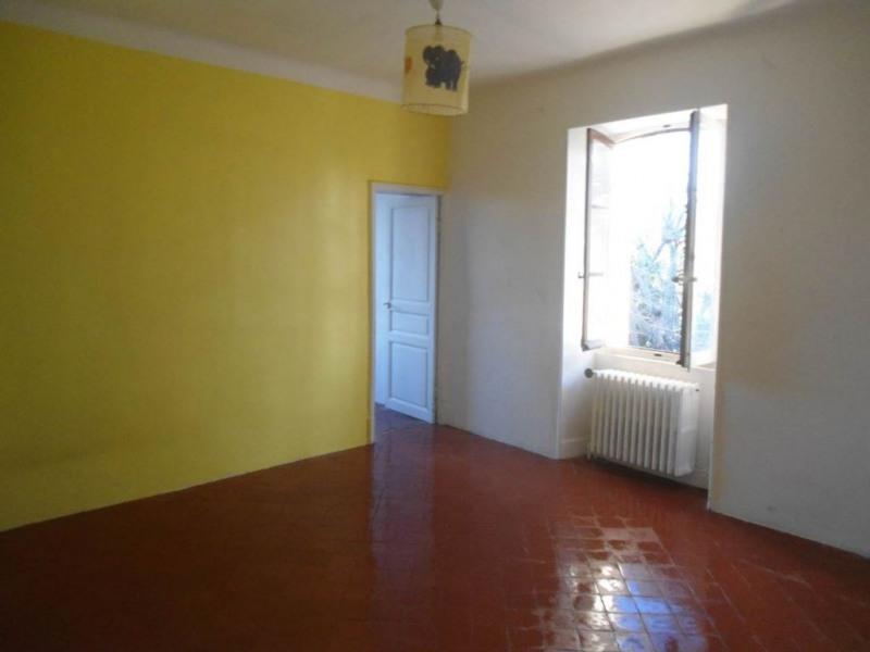 Rental house / villa Althen des paluds 776€ CC - Picture 8