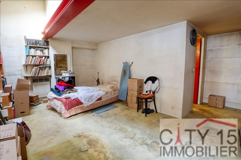 Vente de prestige appartement Paris 13ème 1144000€ - Photo 6