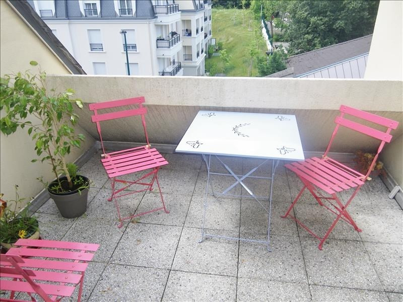 Vente appartement Sannois 252 000€ - Photo 2