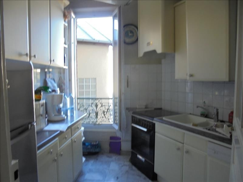Vente appartement Colombes 328 000€ - Photo 3
