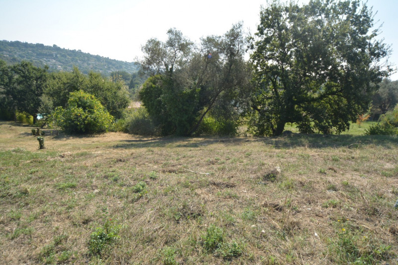 Vendita terreno Biot 390000€ - Fotografia 1