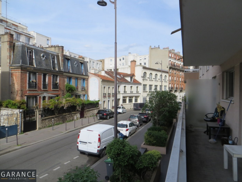 Sale apartment Paris 12ème 385 000€ - Picture 8