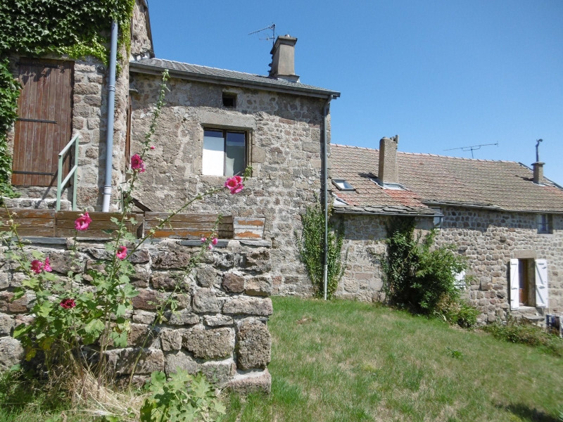 Vente maison / villa St agreve 54 300€ - Photo 2