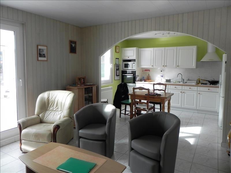 Sale house / villa Trelevern 146720€ - Picture 3