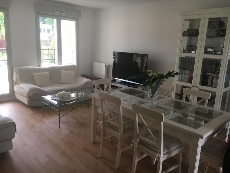 Venta  apartamento St cyr l ecole 398000€ - Fotografía 1