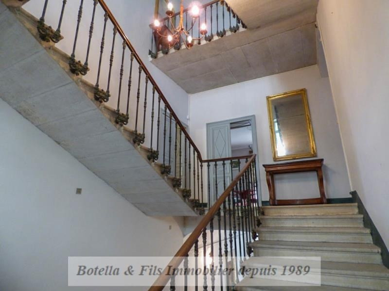 Vente de prestige maison / villa Uzes 1590000€ - Photo 10