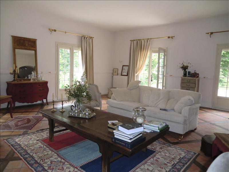 Vente maison / villa Peyrilhac 545000€ - Photo 1