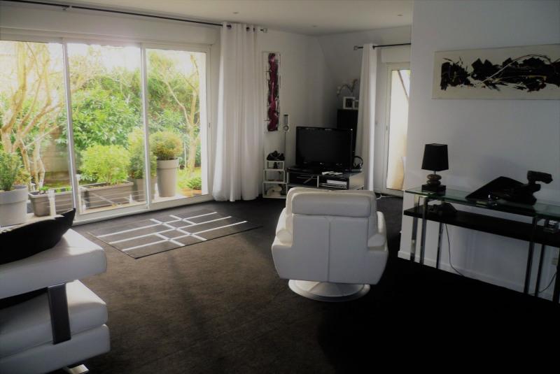Vendita appartamento Andilly 448000€ - Fotografia 1