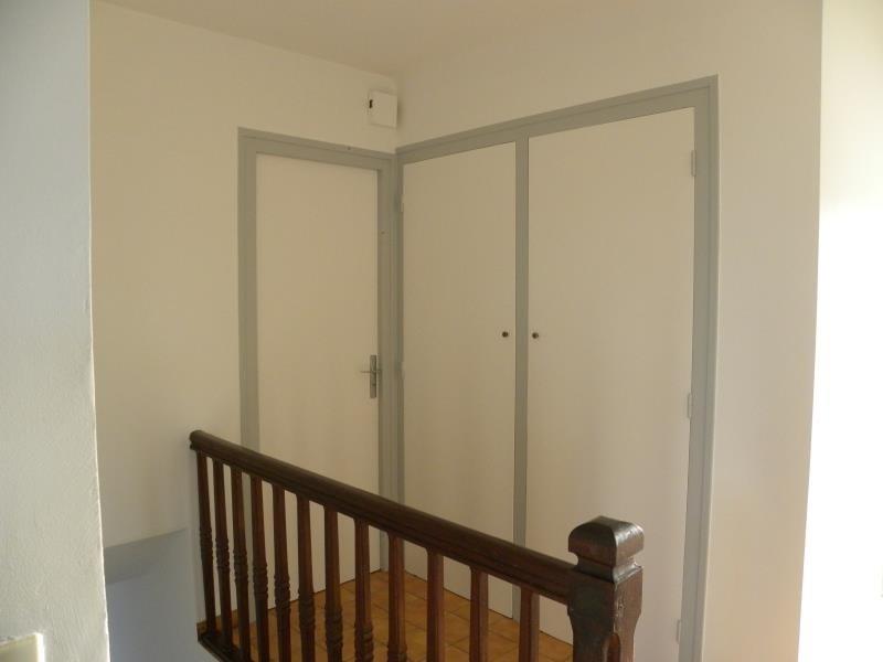 Alquiler  apartamento Caro 500€ CC - Fotografía 8