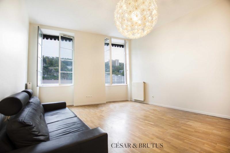 Apartment - 2 rooms - 66 m2 - 69001 Lyon